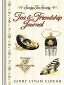 Tea and Friendship Journal PDF