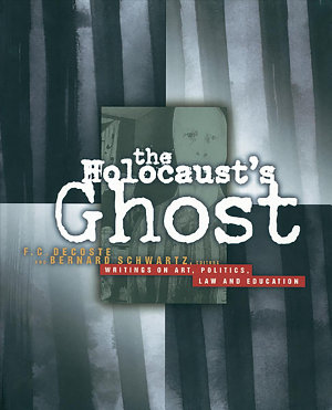 The Holocaust s Ghost PDF
