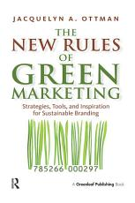 The New Rules of Green Marketing PDF