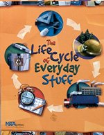 The Life Cycle Of Everyday Stuff Book PDF