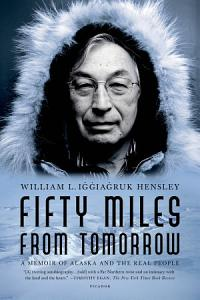 Fifty Miles from Tomorrow Book
