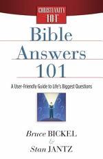 Bible Answers 101