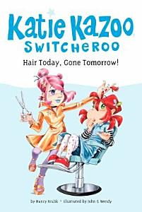 Hair Today  Gone Tomorrow   34 Book