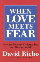 When Love Meets Fear