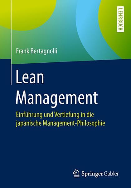 Lean Management PDF