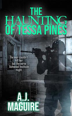 The Haunting of Tessa Pines PDF