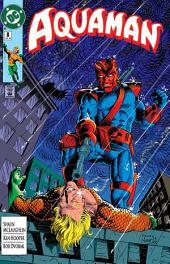 Aquaman (1991-) #8