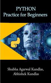 PYTHON: Practice for Beginners
