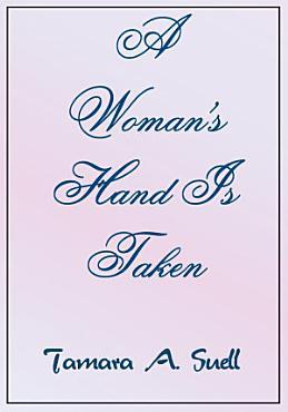 A Woman s Hand Is Taken PDF