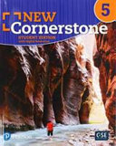 New Cornerstone  Grade 5 Student Edition with EBook  soft Cover  PDF