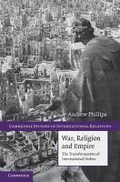 War  Religion and Empire PDF