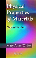 Physical Properties of Materials  Second Edition PDF