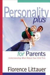 Personality Plus for Parents PDF