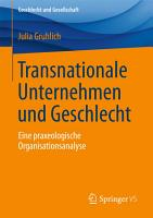 Transnationale Unternehmen und Geschlecht PDF