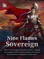 Nine Flames Sovereign PDF