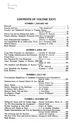 The South Atlantic Quarterly PDF