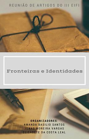 Fronteiras e Identidades PDF