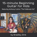 15 Minute Beginning Guitar for Kids PDF