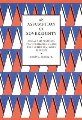 An Assumption of Sovereignty PDF
