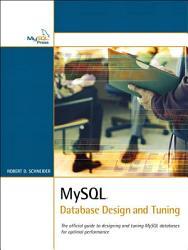 MySQL Database Design and Tuning PDF