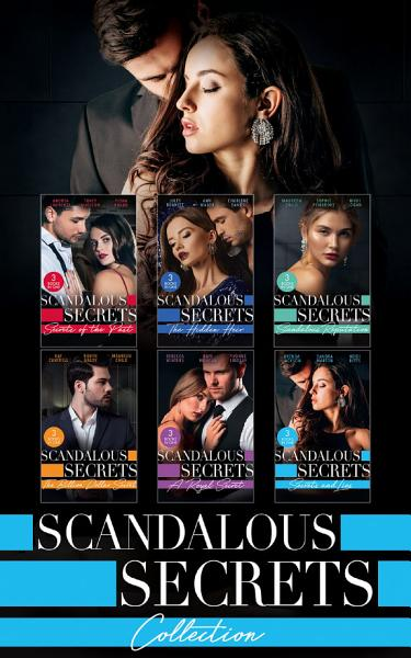 Download The Scandalous Secrets Collection Book