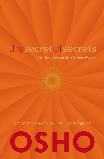 The Secret of Secrets PDF