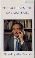 The Achievement of Brian Friel PDF