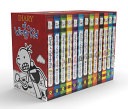 Diary of a Wimpy Kid Box of Books PDF