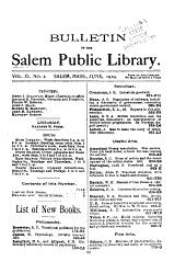 Bulletin: Volume 11, Issues 1-43