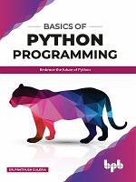 Basics of Python Programming PDF