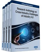 Research Anthology on Cross-Industry Challenges of Industry 4.0