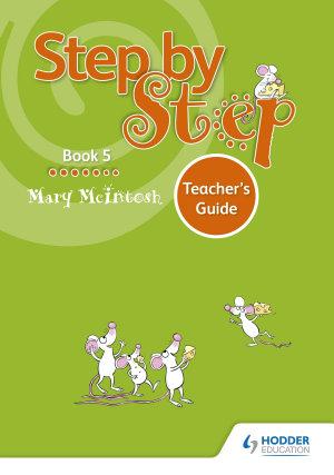 Step by Step Book 5 Teacher's Guide