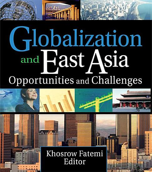Globalization and East Asia PDF