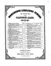 Galopp aus der Oper Der Maskenball: für d. Pianoforte