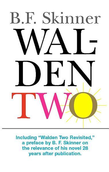 Walden Two PDF