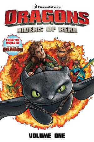 Dragons: Riders of Berk Volume One