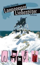 Langeooger Liebestöter: Inselkrimi