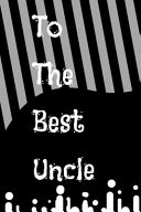 To the Best Uncle PDF