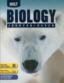 Holt Biology PDF