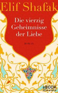 Die vierzig Geheimnisse der Liebe PDF