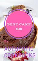 Best Cake Recipes PDF