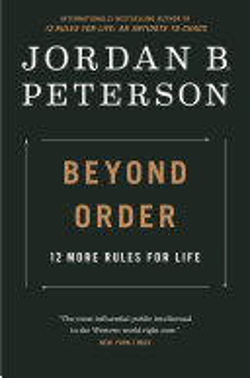 Beyond Order PDF