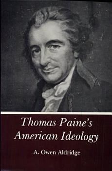 Thomas Paine s American Ideology PDF
