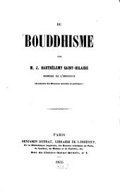 Du Bouddhisme