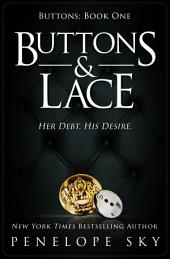 Buttons and Lace (Buttons #1)