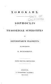 Sophoklēs