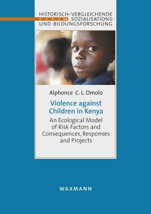 Violence against Children in Kenya PDF