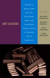 Lost Classics Book PDF