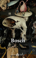 Delphi Complete Works of Hieronymus Bosch  Illustrated  PDF