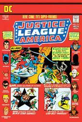 Justice League of America (1960-) #111
